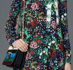 Valentino - Pre - Celia Birtwell print colab.