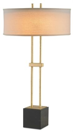 Crafted in wrought iron and stone, the Longferry Table Lamp is an opulent design. Featuring authentic Dutch Gold finishing and an Eggshell Linen shade, the Longferry is a resplendent choice. Light Table, Lamp Light, Stone Lamp, Dining Room Lighting, Bedroom Lamps, Luxury Home Decor, Desk Lamp, Table Lamps, Interior Lighting