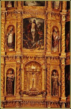 https://flic.kr/p/wuVMg6 | Ex Convento Santo Domingo