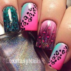 Instagram media lexstasynails  #nail #nails #nailart