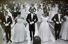 Debutante Ball - Every time I post one of these, they get a gazillion reblogs. So what the hell, here's another one.