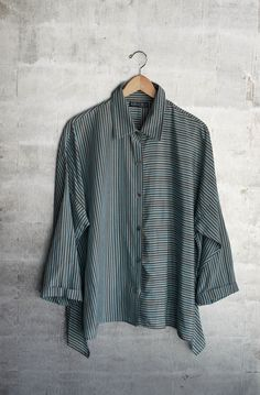 Beverly Shirt