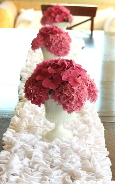 I love the idea of just a simple cookie bar in this! sweet and simple girl baby shower
