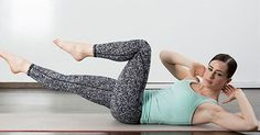 20 10-Minute Workouts To Get You In Shape In No Time