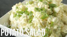 Homemade Deli-Style Potato Salad!! Classic Country Style Recipe Recipe on Yummly. @yummly #recipe