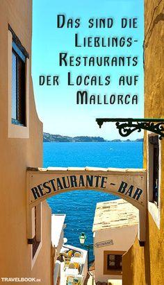 Im Urlaub gut zu essen und auch die lokale Küche auszuprobieren, ist vielen Reisenden wichtig. Nur leider landet man als Tourist allzu oft in Restaurants, in die Einheimische kaum einen Fuß setzen würden. Wer dieses Jahr auf Mallorca urlaubt, findet hier acht kulinarische Geheimtipps, die Locals in einer Umfrage verraten haben.