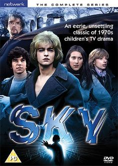 Shop for Sky - The Complete Series [dvd]. Starting from Choose from the 8 best options & compare live & historic dvd prices. 80 Tv Shows, Movies And Tv Shows, Sci Fi Series, Tv Series, 80s Movie Posters, Amazon Dvd, Richard Speight, Sky Tv, Dvd Blu Ray