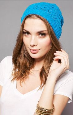 knit beanies ! i already have: dark grey, blue/purple, lime green. would love black, white/ivory, and another color/pattern