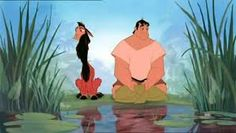 Image result for emperor's new groove