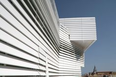 Martinez Lapeña.Torres Architects - Cultural Centre of Carme . badalona