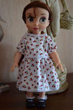 disney dolls -