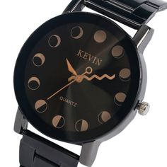 Moon Eclipse Wrist Watch //Price: $14.95 & FREE Shipping //       #wristshot #watchaddict