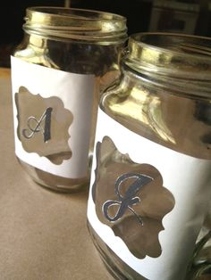 Coloring Etched Glass - Silhouette Tutorial | Pinterest ...