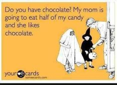 Even thought Halloween is weeks away, it's never too early to start obsessing about candy and costumes, especially when kids are involved. To get you into the Halloween spirit, we've compiled a list of the best Halloween memes on the internet....