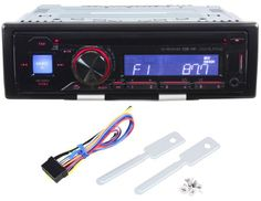Save $ 56.03 order now Alpine CDE141 CD/MP3/AAC/WMA Receiver at Online Car Stere
