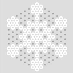 Hama bead Snowflake Designs - various, using small hexagonal boards Perler Bead Designs, Hama Beads Design, Hama Beads Patterns, Beading Patterns, Snowflake Designs, Snowflake Pattern, Christmas Perler Beads, Peler Beads, Iron Beads