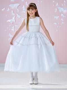 a3037f158 27 Best Wedding images | Girls dresses, Flower girls, Flower girl gown