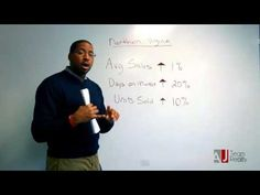 Northern Virginia Real Estate Stats: Secrets every SELLER and BUYER needs to know - YouTube