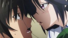 witch craft works kiss scene - Google Search