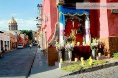 Semana Santa en San Miguel de Allende :D  ►►http://bit.ly/1n6LDXU