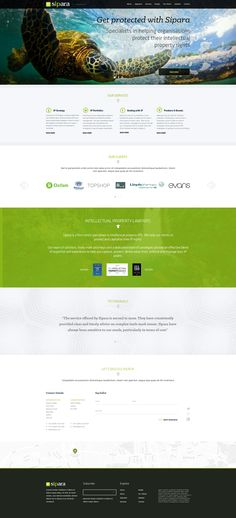 Turtle and island based website design. Responsive website design and layout, beautiful UI and UX, created for one of our clients. Looking for a clean website design portfolio? Flat Web Design, Web Design Trends, Layout Design, Portfolio Website Design, Professional Web Design, Web Development, Turtle, Rocks, Graphic Design