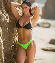Fitness and sexy bikini Hope Beel Sexy Bikini, Bikini Girls, Lace Bikini, Sexy Bra, Bikini Babes, Bikini Models, Sexy Women, Fit Women, Hope Beel