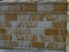 Image result for sandstone walls sydney