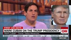 """Trump Is Very Stupid"" Mark Cuban ATTACKS Donald Trump"