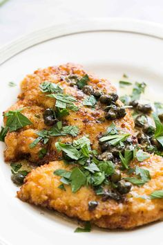 Chicken Schnitzel - when using a package of costco chicken breasts ...