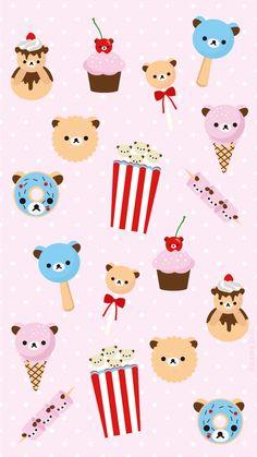 Rilakkuma est une combination de la prononciation japonaise de relax et du mot japonais pour « ours », je n'ai rien inventé c'est wikipedia qui le dit ! mais c'est aussi et surtout un personnage que j'adore ! Un ours en peluche marron dessiné très simplement avec deux ronds noirs pour les yeux et un genre de …
