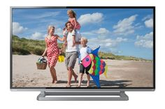 The L2400U Series LED HD TV series #blends a modern design, elegant gun metal finish and a sleek stand, with incredible quality and value. The slim L2400U TV fea...