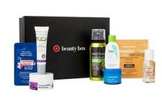 May Target Beauty Box Preview
