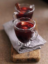 Mixed Berries Mulled Wine (grams)