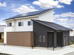 KMEW ケイミュー株式会社(屋根・外壁・雨とい)|施工事例集 事例詳細
