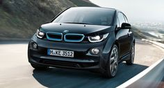 Updated BMW i3 Set To Debut In 2017 With New Design And Better Range