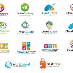 14 Travel logo bundle https://crmrkt.com/Adj1N  This14 Travel Logos Bundlecontains unique, clean and professional templates. All logos are fully vector graphic. Logo templates can be used in travel related subjects. The bundle contains EPS, AI and PSD file formats. Item Features: Very stylish, clean and modern logo templatesLogos are fully vector graphicCMYK logoFully editable and resizableHigh 300 ppiFree font used (font name inside the individual logo folder)  #Travel #Logo…