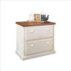 Kathy Ireland Home by Martin Furniture Southampton 2 Drawer Lateral Wood File Storage in Distressed Oyster by Martin Furniture. Save 34 Off!. $478.99. Accommodates letter and legal size hanging files. Finish: White. 2 Drawers, top locking. Ball bearing drawer glides. Included adaptor kit for legal files. Traditional, yet fashionable. The Southampton Collection file cabinet offers warm coastal influences with all available conveniences for home office work and entertainment, with a...