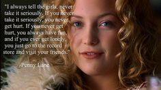 Almost Famous <3<3<3