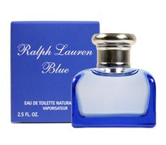 Ralph Lauren Blue For Women By Ralph Lauren EDT Spray at Perfumania.com