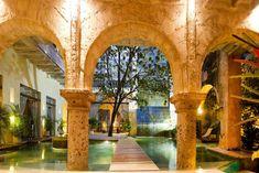 Ganhe uma noite no Triplex 3 rooms Patio Jacuzzi Centro Historico 103 - Apartamentos para Alugar em Cartagena das Índias no Airbnb!