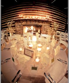 Winter wedding held at the Inn at The Hudson Gardens and Event Center, Littleton, Colorado.