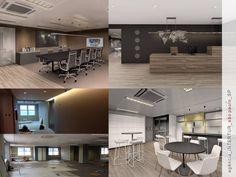Arquitetura Corporativa - São Paulo SP Brasil  #arquitetura #architecture #design #interiordesign