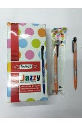 Todays Jazzy Mechanical Pen-Pencil (Pack Of 20)
