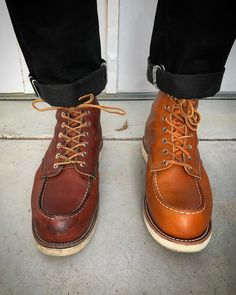 Working Boots, Red Wing Boots, West Texas, Wedge Boots, Combat Boots, Street Wear, Casual Outfits, Wedges, Clothing