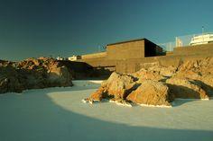 Clássicos da Arquitetura: Leça Swimming Pools / Alvaro Siza