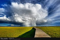 Clouds Photography