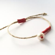 Rope Jewelry, Diy Jewelry, Painting Collage, Evil Eye Bracelet, Woven Bracelets, Beaded Embroidery, Jewerly, Collars, Clay