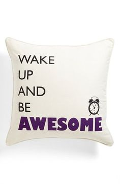 awesome pillow  http://rstyle.me/n/d8r49pdpe