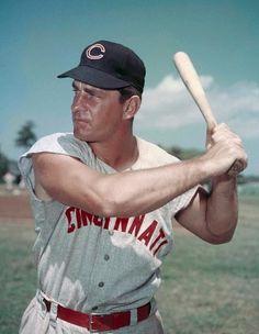 Ted Kluszewski, Reds