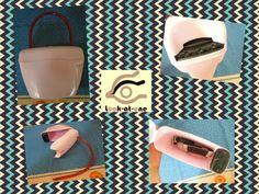 Look-at-one, la borsa lucchettone ~ Antoniapiacente.com